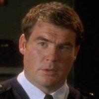 PC Mark Mylow played by Stewart Wright
