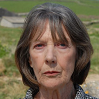 Ruth Ellingham played by Eileen Atkins