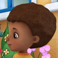 Donny McStuffins played by