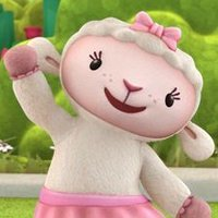 Lambie played by