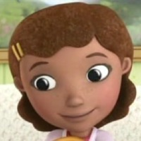 Tisha McStuffins played by