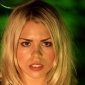 Billie Piper played by Billie Piper