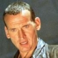 Christopher Eccleston played by Christopher Eccleston