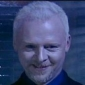 Narrator (2) played by Simon Pegg