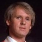 Peter Davison played by Peter Davison