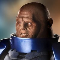 Strax played by Dan Starkey