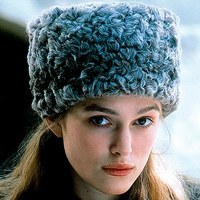 Lara Antipova Doctor Zhivago (UK)