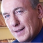 Dr. Brendan 'Mac' McGuire played by Christopher Timothy
