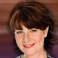 Karen Hollins played by Jan Pearson