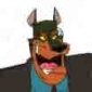 Baron Von Rottweiler played by Stephen Ouimette