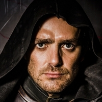 Gabrielplayed by Carl Beukes