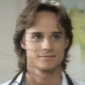 Dr. Jack McGuire played by Mitchell Anderson