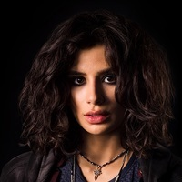 Crazy Jane played by Diane Guerrero