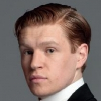 Alfred Nugent played by Matt Milne
