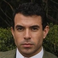Anthony Gillingham played by Tom Cullen