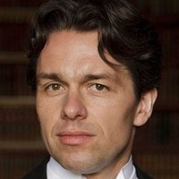 Charles Blake played by Julian Ovenden