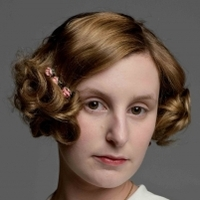 Lady Edith Crawley played by Laura Carmichael