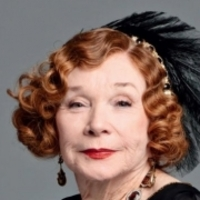Martha Levinson played by Shirley MacLaine