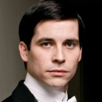 Thomas played by Rob James-Collier
