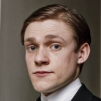 William played by Thomas Howes
