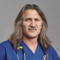 Dr. Jeff Young Dr. Jeff: Rocky Mountain Vet