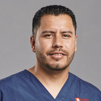 Hector Martinez Dr. Jeff: Rocky Mountain Vet