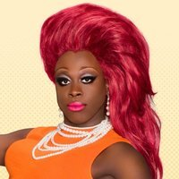 Bob The Drag Queen played by