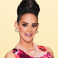 Cynthia Lee Fontaine played by