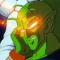 King Piccolo played by Christopher Sabat