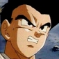 Goten played by Robert McCollum