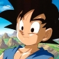 Son Goku Dragon Ball GT (Dubbed)