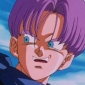 Trunks Dragon Ball GT (Dubbed)