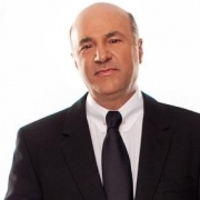 Kevin O'Learyplayed by Kevin O'Leary