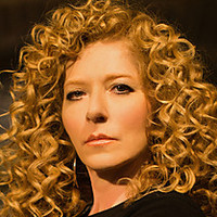 Kelly Hoppen played by Kelly Hoppen