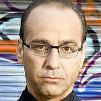 Theo Paphitis played by Theo Paphitis