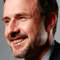David Arquette Dream School