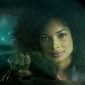 Leigh Barnthouse played by Rochelle Aytes