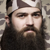 Jep Robertson played by