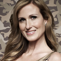 Korie Robertson  played by