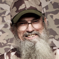 Si Robertson played by