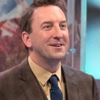 Lee Mack - Host