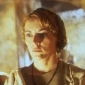 Lady Jessica Atreides played by Saskia Reeves
