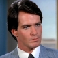 Adam Carrington played by Gordon Thomson