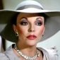 Alexis Morrell Carrington Colby Dexter Rowan played by Joan Collins