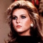 Amanda Bedford Carrington played by Catherine Oxenberg