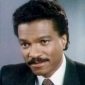 Brady Lloyd played by Billy Dee Williams