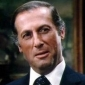 Cecil Colby played by Lloyd Bochner