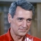 Daniel Reece played by Rock Hudson