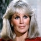Krystle Carrington played by Linda Evans