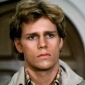Steven Carrington played by Al Corley